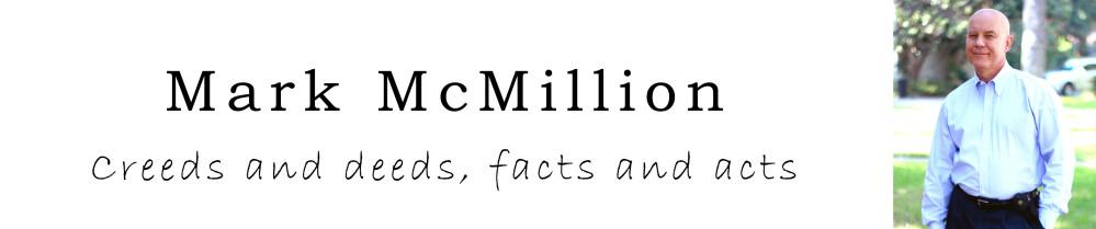 Mark McMillion