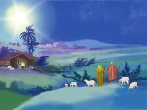 Bethlehem for blog post