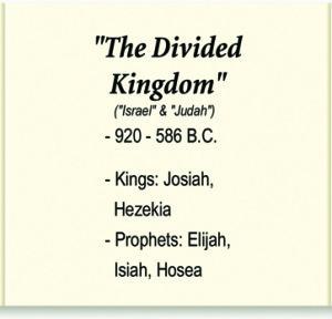 Divided Kingdom 4 blog post