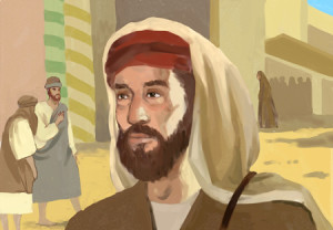 Jeremiah 4 blog post