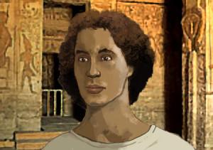 Joseph in Egypt 4 blog post