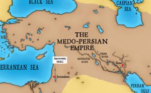 medo-persian map 4 blog post