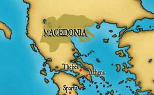Macedonia for blog post