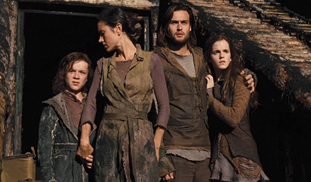 Noahs family