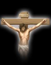 Jesus on Cross for D9 blog post