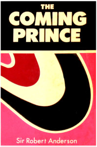 The Coming Prince photo