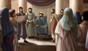 the commandment to rebuild for D9 blog post