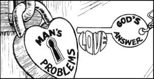 mans problems