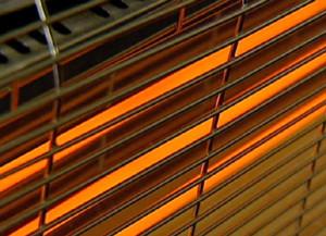 Electric heat