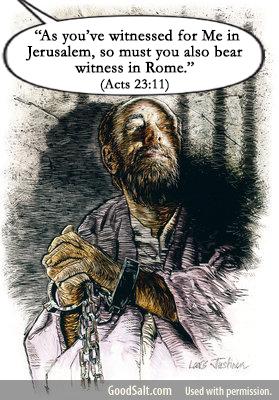 Paul in prison3