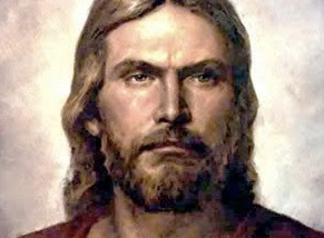 angry Jesus