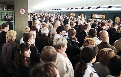 kiev train