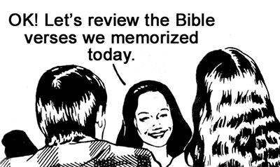 review verses flat