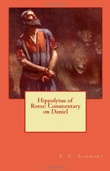 Hippolytus book cover